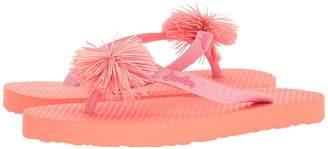 Joules Kids Flip-Flop Girls Shoes