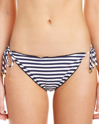 Shoshanna Stripe String Bottom