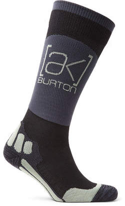 Burton Endurance Stretch-Knit Socks