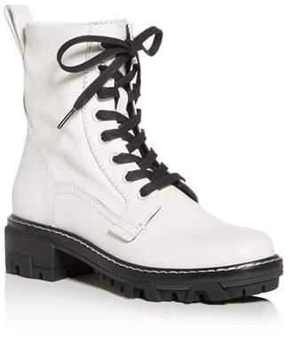 Rag & Bone Women's Shiloh Combat Boots