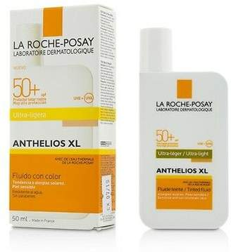 La Roche-Posay NEW La Roche Posay Anthelios XL Tinted Ultra-Light Fluid SPF50+ 50ml Womens Skin