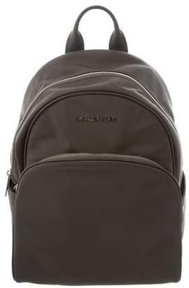 MICHAEL Michael Kors Large Abbey Backpack