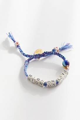 Venessa Arizaga High On Life Bracelet