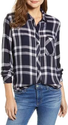Rails Liza Plaid Shirt
