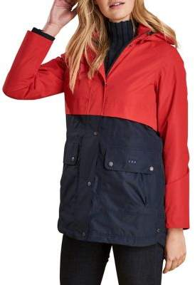 Barbour Weather Comfort Altair Hooded Jacket