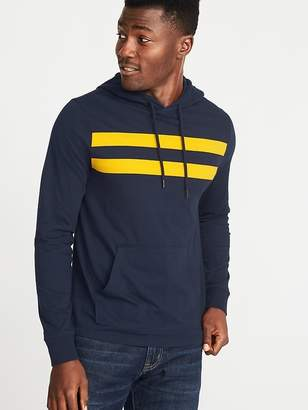 Old Navy Soft-Washed Lightweight Jersey Hoodie for Men
