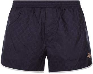 Gucci GG Printed Swim Shorts