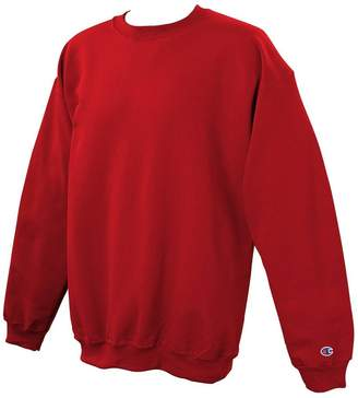 Champion Adult 50/50 Crewneck Sweatshirt,