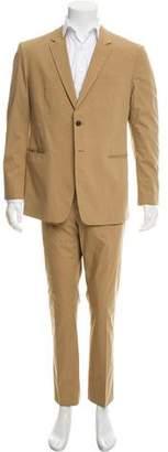 Prada Lightweight Two-Piece Suit