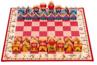 Janod Chess Game