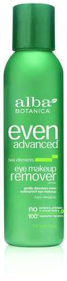 Alba Advanced Skincare Sea Elements Eye Makeup Remover, 4 Fluid Ounce