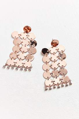 Luv Aj Disco Fever Statement Earring
