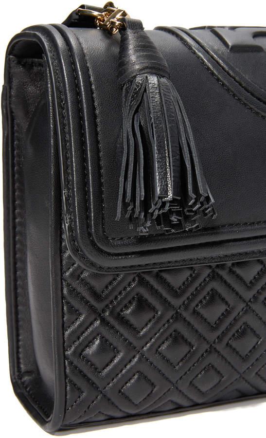 Tory Burch Fleming Convertible Shoulder Bag 8