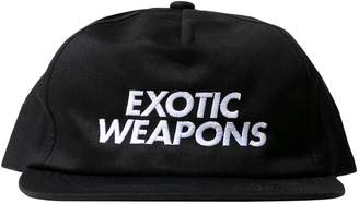 Ignored Prayers EXOTIC WEAPONS 5 PANEL SNAPBACK