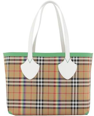 84c6829dd Burberry Yellow Tote Bags on Sale - ShopStyle