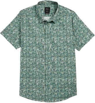RVCA Makoto Woven Shirt
