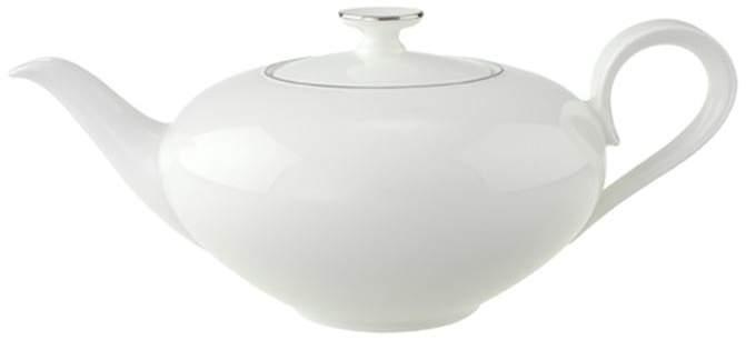 Anmut Platinum No. 1 Teapot (1L)