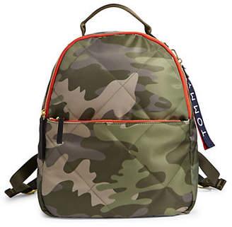 Tommy Hilfiger Kensington Camouflage Backpack