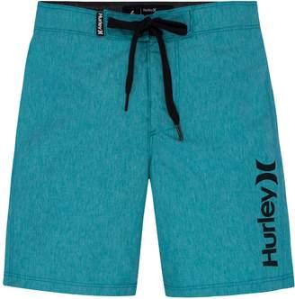 Hurley Boys 4-7 Heathered One & Only Boardshorts