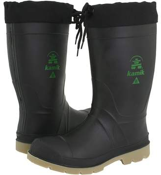 Kamik Workday 3 Men's Cold Weather Boots