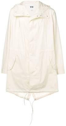 Y-3 MOD PRK shirt jacket