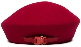 Bardot 1017 Alyx 9SM ベレー帽