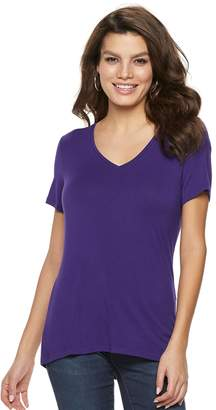 Apt. 9 Women's Essential V-Neck Tee