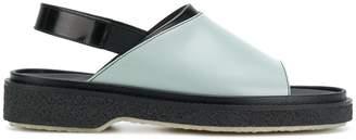 Adieu Paris Type 114 sandals