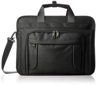 Gatsby [ギャッツビー] ビジネスカジュアルバッグ B4対応 キャリーオン ポリエステル 撥水加工 GB1024 BK ブラック