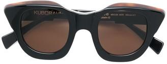 Kuboraum Maske U10 sunglasses