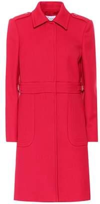RED Valentino Twill coat