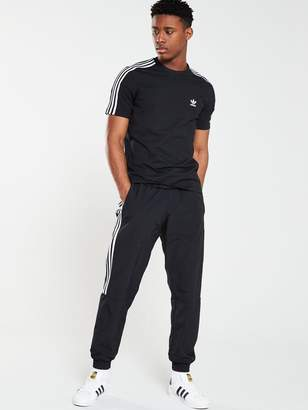Lock Up Track Pants - Black
