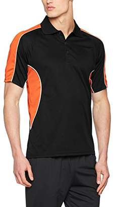 1052504883b9fb at Amazon.co.uk · Kustom Kit Men s Kk938 Polo Shirt
