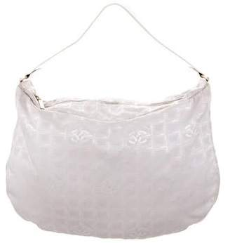 Chanel Travel Ligne Hobo