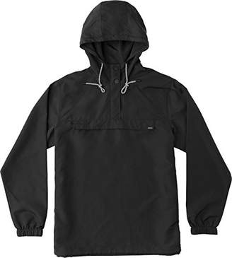 RVCA Men's Packaway Anorak Jacket