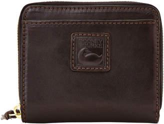Dooney & Bourke Florentine Small Zip Around Wallet