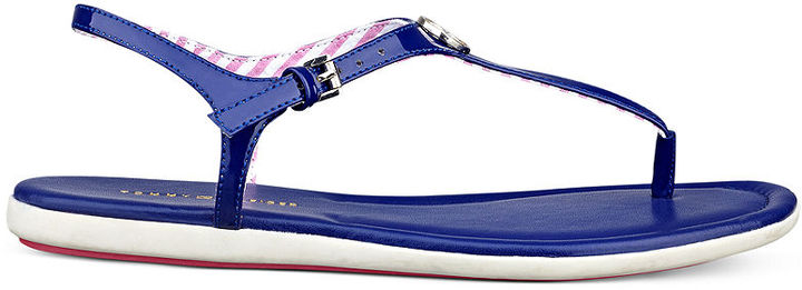 Tommy Hilfiger Tommy Hilifger Shoes, Paloma Flat Thong Sandals