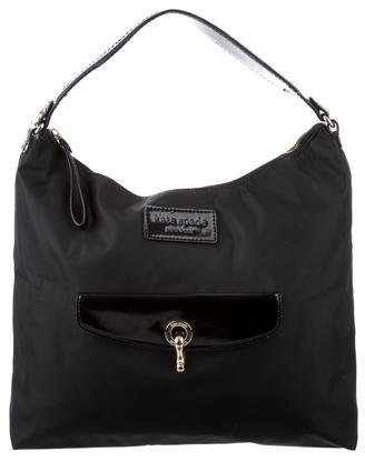 Kate Spade New York Nylon Shoulder Bag