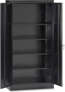 Tennsco Corp. 2 Door Storage Cabinet Tennsco Corp.