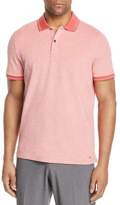 Michael Kors Tipped Pique Polo Shirt - 100% Exclusive
