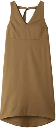 Heliopole (エリオポール) - エリオポール Vネックジャンパースカート