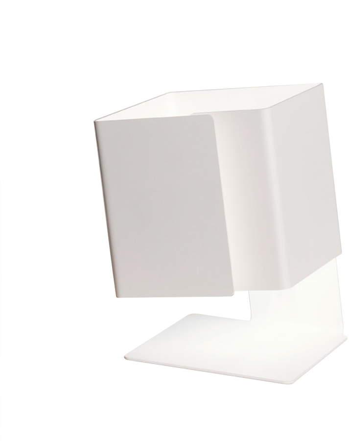 Dark - Ding Tischleuchte, Weiß
