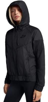 Nike Windbreaker Track Jacket