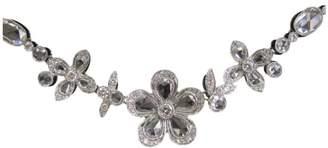 Tiffany & Co. Platinum 12.38Ct Diamond Enchant Flower Necklace