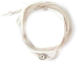 Christian Koban diamond necklace