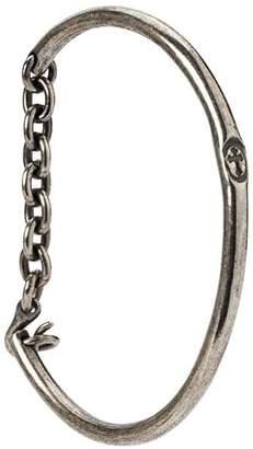 Tobias Wistisen Faith bracelet