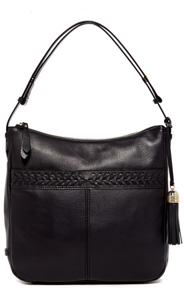 Cole Haan  Cole Haan Lacey Leather Hobo
