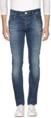 Billionaire Denim pants - Item 42661662