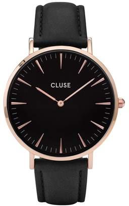 Cluse La Bohème Rose Gold Tone Watch