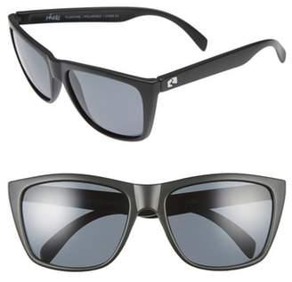 Rheos Sapelos Floating 61mm Polarized Sunglasses